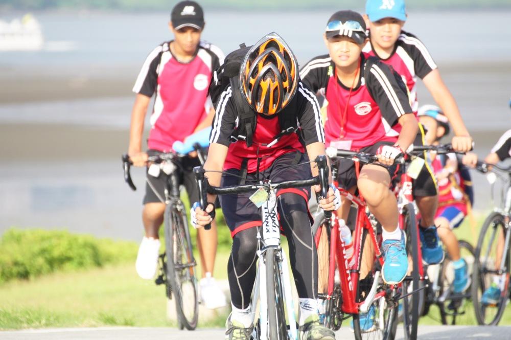 單車夏令營